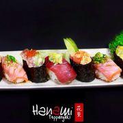 Hanami special food