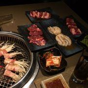 Ăn buffet thịt ở sumo bbq ngon nhứttt 😻😻💓💓💓💓✅✅✅✅