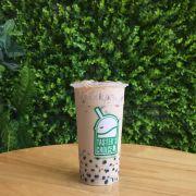 Trà sữa đường đen Okinawa