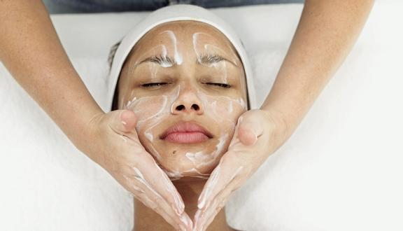 Long Hải Massage