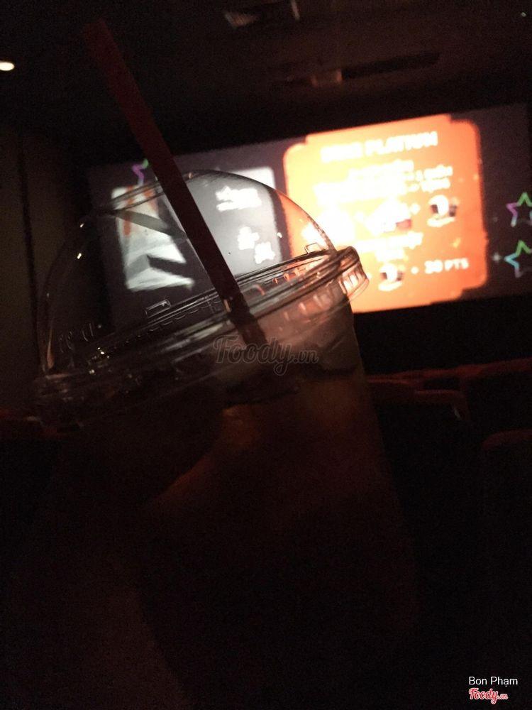 Starlight Cinema - Buôn Ma Thuột ở Đắk Lắk