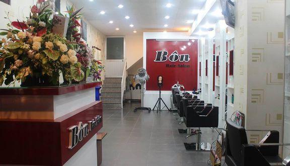 Bôn Hair Salon