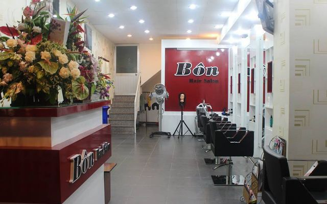 Bôn Hair Salon