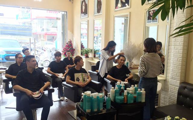 Hoài Nam Hair Salon