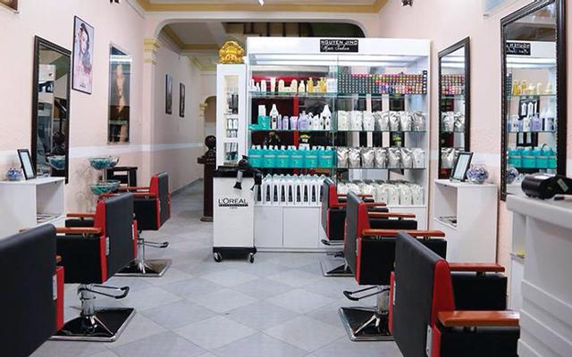 Nguyễn Jino Hair Salon