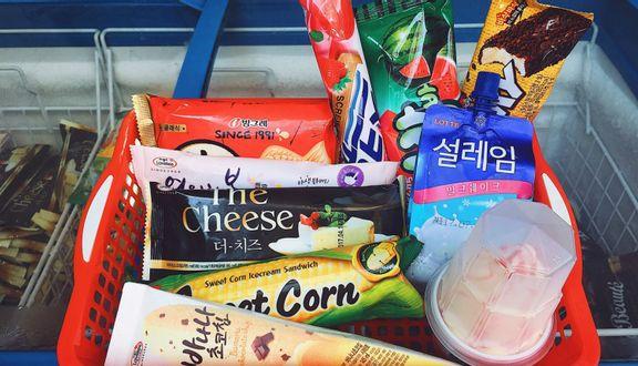 Kem Hàn Quốc - Trung Liệt ở Quận Đống Đa, Hà Nội   Foody.vn