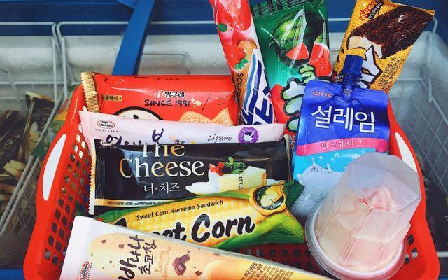 Kem Hàn Quốc - Trung Liệt