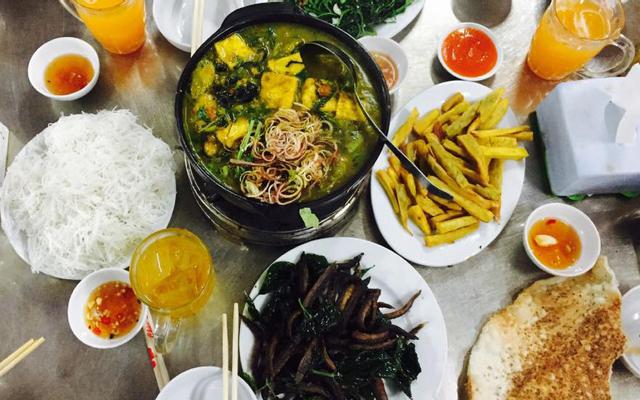 Lục Tâm - Lẩu & Các Món Nhậu