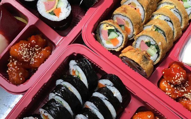 Quequefood - Đồ Ăn Hàn Quốc Online