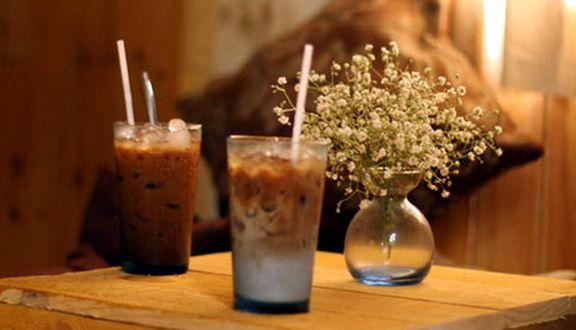 Kết quả hình ảnh cho ruby coffee bình thạnh