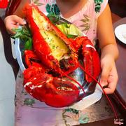 Chạy ngay đi Ghé Phàm ăn món phô mai này đi )))Càng tôm bự chà bá hà 😂😂😂🤪🤪🤪