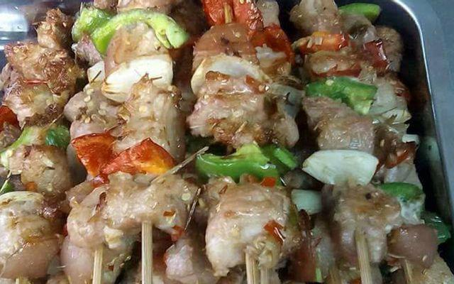 Đặc Sản Lào 2 - Các Món Ăn Lào