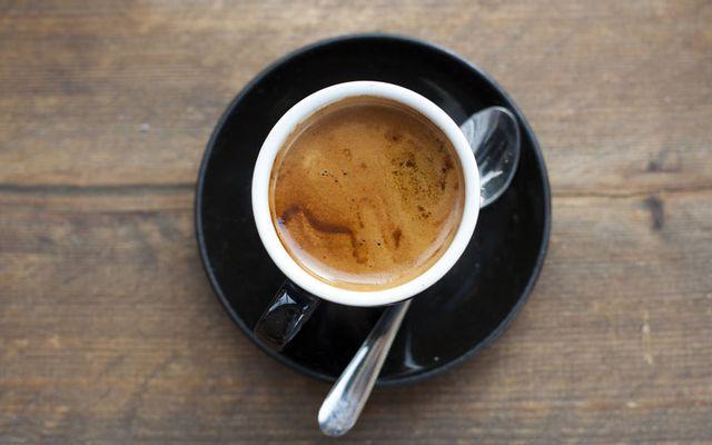 The Garden House Bistro Coffee