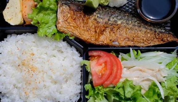Bula Bento - Cơm Trưa & Ăn Tối - Hoa Sứ