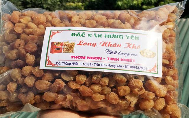 Long Nhãn Thanh Tú - Shop Online