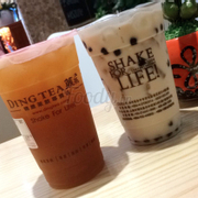 Oolong milk tea is good but like other milk tea brands & Mango black tea is better, should taste 👍🏻 Price is suitable, about 32k - 49k/unit.  Relaxing atmosphere, beautiful decoration, good place to se