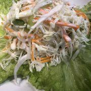 Salad loại thường nhưng ăn vẫn thấy ngon.