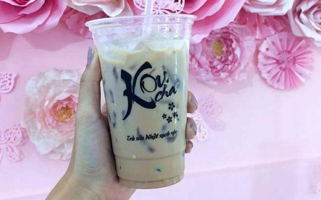 Koucha - Trà Sữa Nhật - Nguyễn Thị Minh Khai