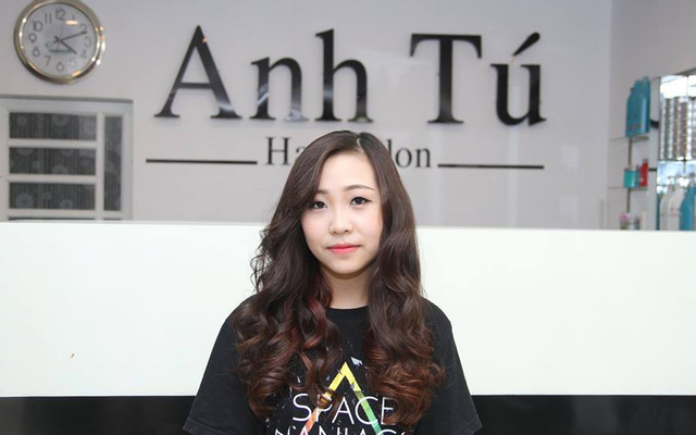 Anh Tú Hair Salon