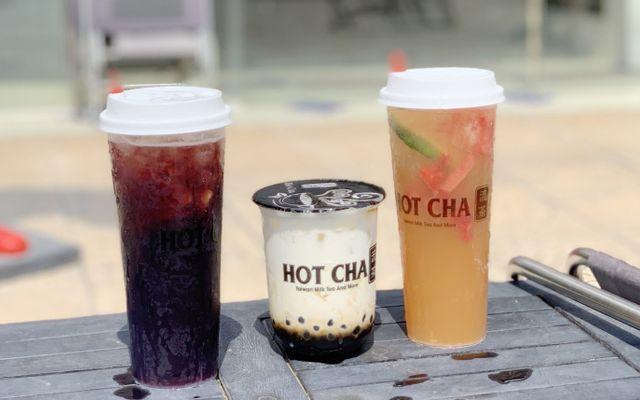 Trà Sữa Hot Cha