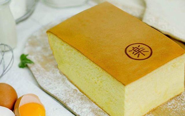 Le Castella Viet Nam - Bánh Bông Lan Đài Loan - Lạch Tray