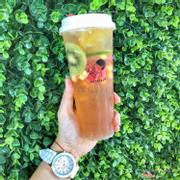 Lục trà mùa hè