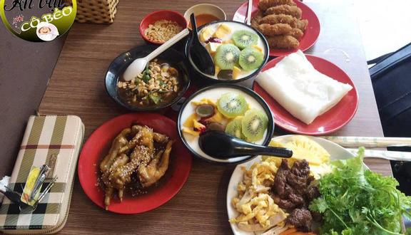 Ăn Vặt Cô Béo - Quang Trung
