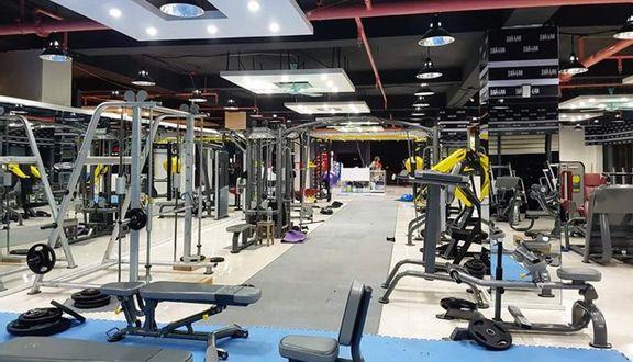 AKC Fitness - Uông Bí