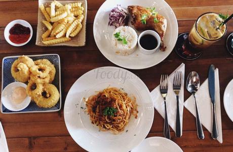 Downtown Steakhouse - Nguyễn Huệ