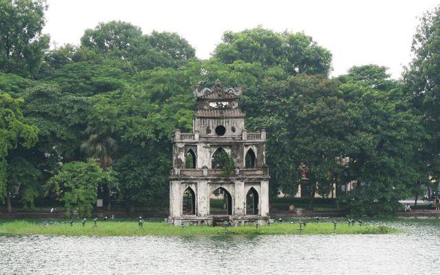 Tháp Rùa