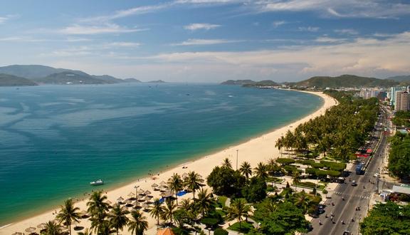 Nha Trang Biển Travel