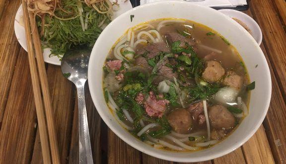 Bún Bò Cô Hạnh - Nguyễn Đình Chiểu