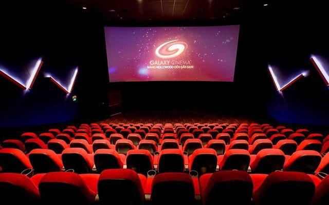 Galaxy Cinema - Phạm Văn Chí