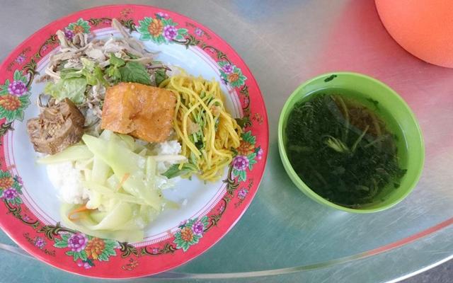 Hoa Tâm Đức - Quán Ăn Chay ở Quận 7, TP. HCM   Foody.vn