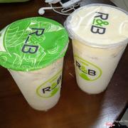 Trà sữa ngũ cốc cream sizeM 53k