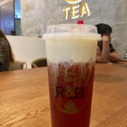 Hồng trà cream 53k