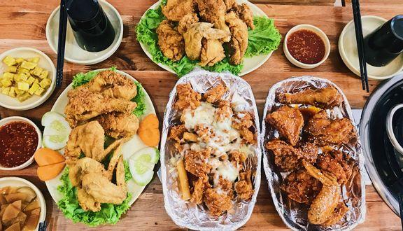 Wang Chicken - Vua Gà Hàn Quốc