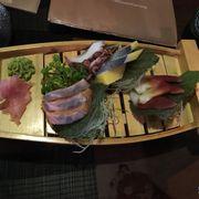 Sashimi Set C