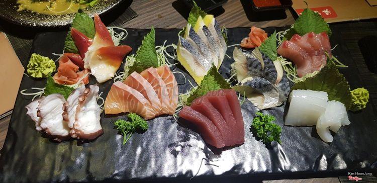 Mitami Japanese Restaurant ở Khánh Hoà