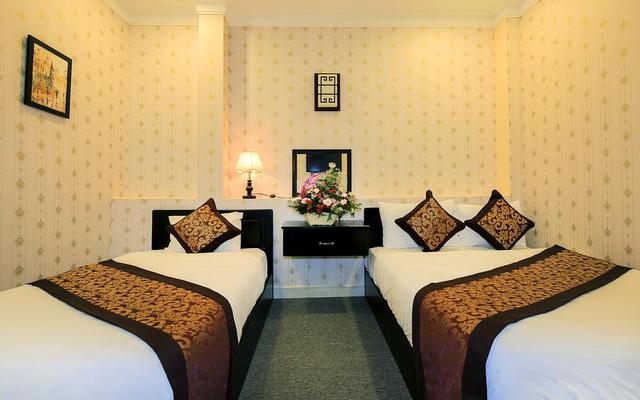 Đà Lạt White Hotel