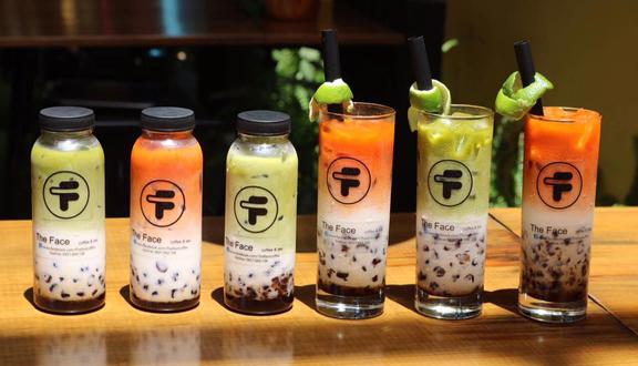 The Face Coffee & Tea - Nguyễn Ái Quốc