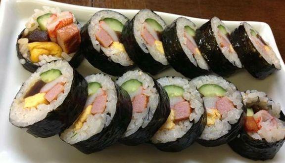 Đồ Ăn Hàn Quốc - Cẩm Thượng