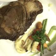Beefsteak bò úc 250g