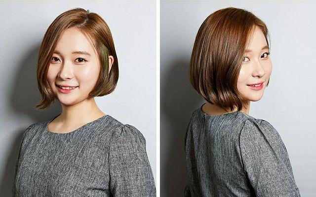 Jina Hair