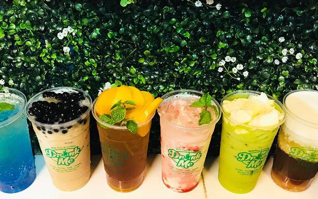 Drink Me - Trà Sữa, Soda & Yoshake - Hoàng Sa