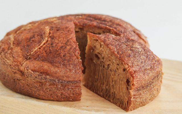 Bánh Bò Thốt Nốt COCOCake - Lò Bánh Huỳnh Văn Bánh