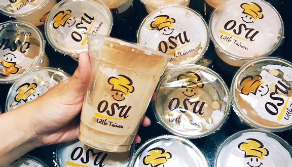 Osu Foods & Drinks - Trần Hưng Đạo