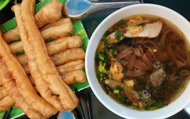 Bánh Đa Cua & Bún Cá - Nguyễn Cư Trinh
