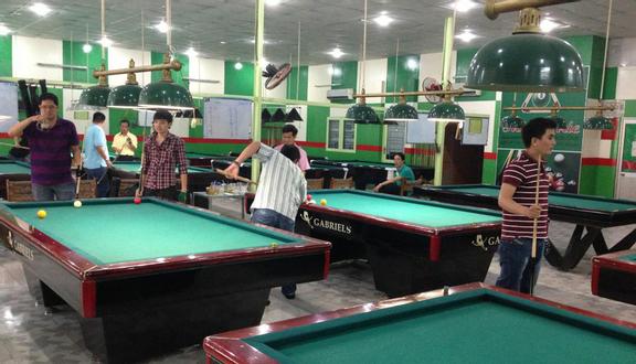 Thiên Trúc - Billiards Club