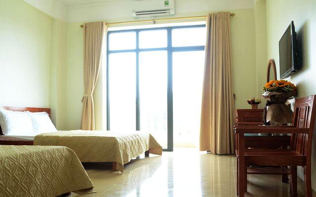 Long Thành II Hotel